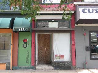 135 N. Main St.